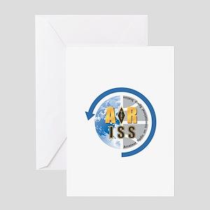 ARISS Greeting Card