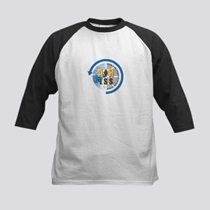 ARISS Kids Baseball Jersey