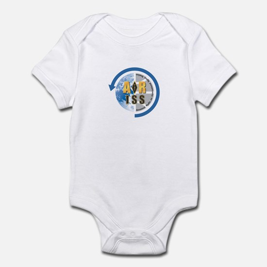ARISS Infant Bodysuit