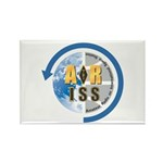 ARISS Rectangle Magnet (100 pack)