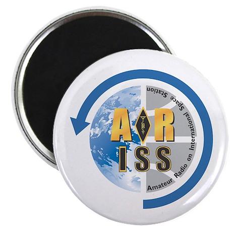 ARISS Magnet
