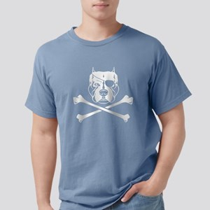Pitbull Pirate T-Shirt