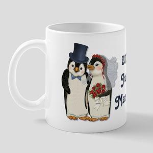 Just Married 2009 Mug