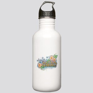 Kindly...go fuck yours Stainless Water Bottle 1.0L