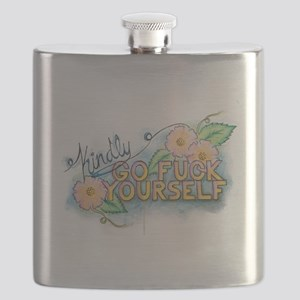 Kindly...go fuck yourself Flask