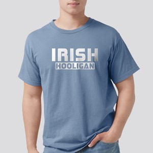 Irish Hooligan Saint Patricks Day T-Shirt