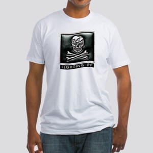 VF 84 Jolly Rogers Fitted T-Shirt