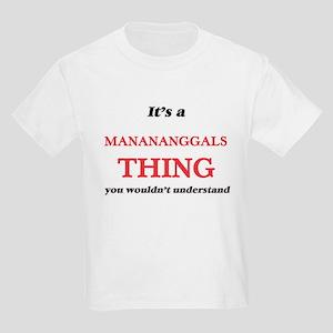 It's a Manananggals thing, you wouldn& T-Shirt