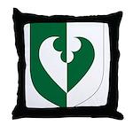 Bronwen Blackwell's Throw Pillow