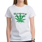 Blarney Stoned Women's T-Shirt