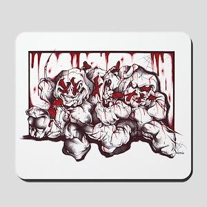 Tres Condenados Mousepad