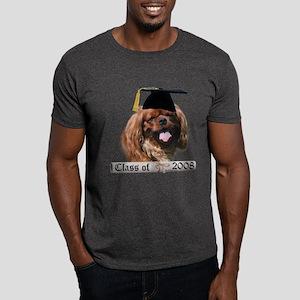 English Toy Grad 08 Dark T-Shirt