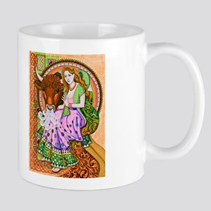Queen Maeve Mug