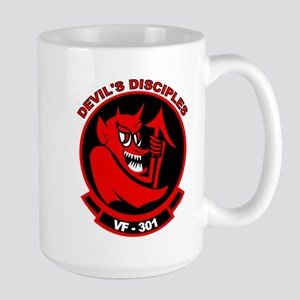 VF 301 Devil's Disciples Large Mug