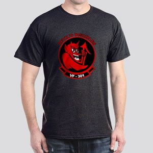 VF 301 Devil's Disciples Dark T-Shirt