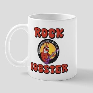 Rock Lobster Mug