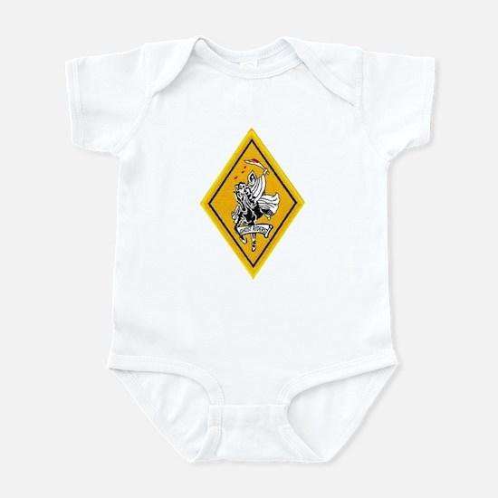 VF 142 Ghost Riders Infant Bodysuit