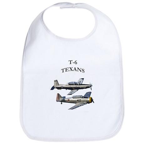 T-6 Texan Bib