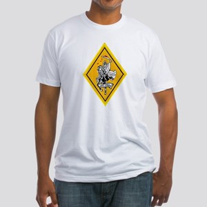 VF 142 Ghost Riders Fitted T-Shirt