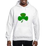 Sexy Irish Lady Hooded Sweatshirt