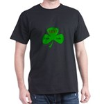 Sexy Irish Lady Dark T-Shirt