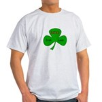 Sexy Irish Lady Light T-Shirt