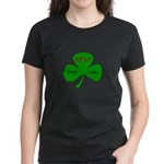Sexy Irish Lady Women's Dark T-Shirt