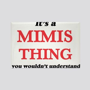 It's a Mimis thing, you wouldn't u Magnets