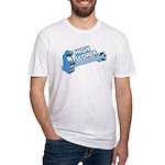 High Scorer Fitted T-Shirt