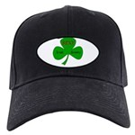 Sexy Irish Granny Black Cap