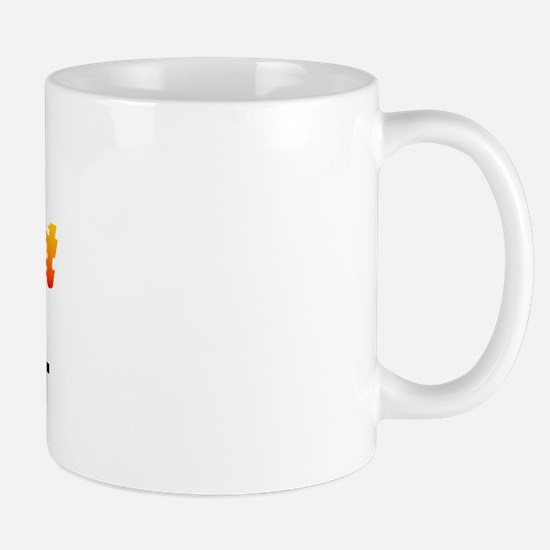 World's Hottest Colle.. (B) Mug