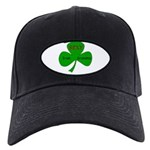 Sexy Irish Grandma Black Cap