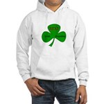 Sexy Irish Grandma Hooded Sweatshirt