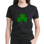 Sexy Irish Grandma Women's Dark T-Shirt