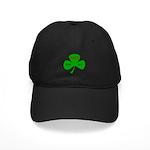Sexy Irish Girl Black Cap
