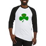 Sexy Irish Girl Baseball Jersey