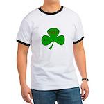 Sexy Irish Girl Ringer T