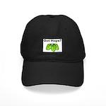 Got Hops? Black Cap