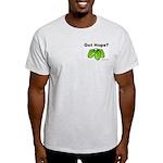 Got Hops? Ash Grey T-Shirt