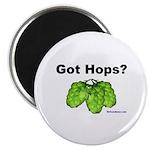 Got Hops? Magnet