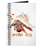 Hermit Crab Journal