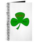 Foxy Irish Mom Journal
