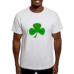 Foxy Irish Mom Light T-Shirt
