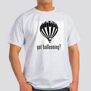 Ballooning Light T-Shirt