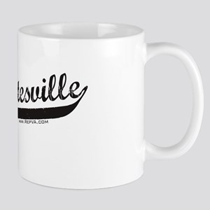 Charlottesville Mug