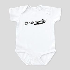 Charlottesville Infant Bodysuit
