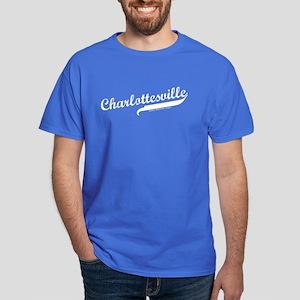 Charlottesville Dark T-Shirt
