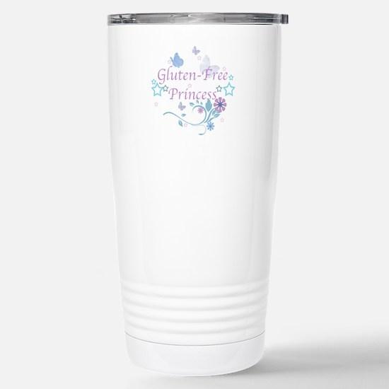 Gluten-Free Princess Mugs
