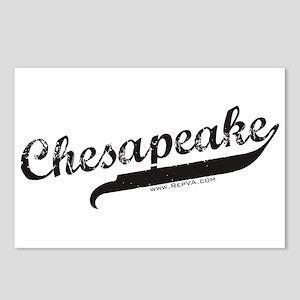 Chesapeake Postcards (Package of 8)