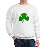 Foxy Irish Granny Sweatshirt